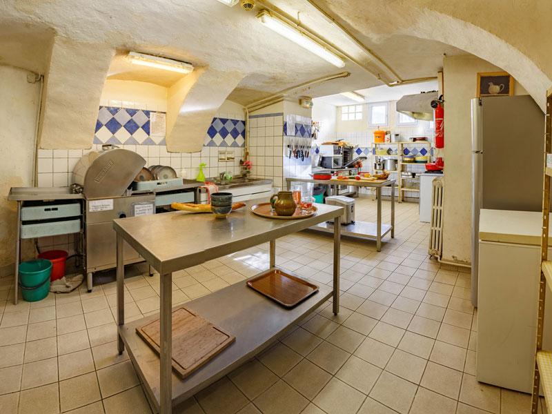 cuisinemachine